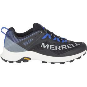 Merrell MTL Long Sky Zapatillas Mujer, negro/violeta